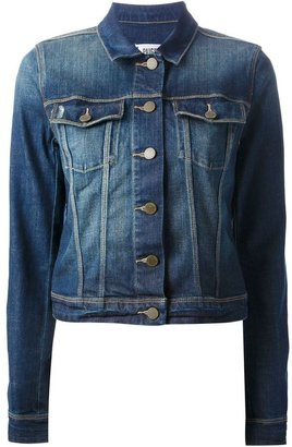 Paige 'Vermont' denim jacket
