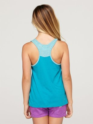Roxy Girls 7-14 Under The Sun Tank Top