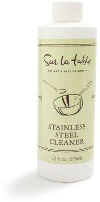 Sur La Table Stainless Steel & Aluminum Cleaner