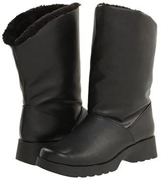 Tundra Boots Avery (Black) Women's Cold Weather Boots