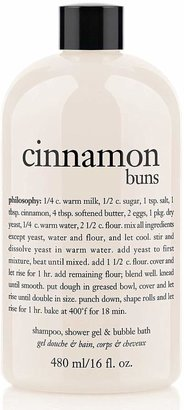 Philosophy cinnamon buns 3-in-1 shower gel