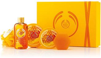 The Body Shop Medium Honeymania Gift