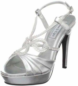 Touch Ups Women's Lonnie Platform Sandal