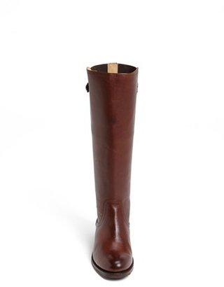 Frye 'Jayden' Back Gore Leather Boot