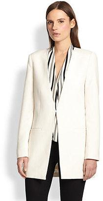 By Malene Birger Simplicity Long Blazer
