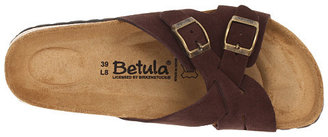 Birkenstock Betula Licensed by Criss Soft Footbed