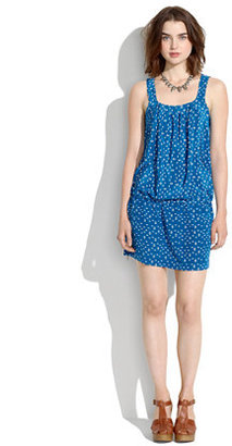 Lauren Moffatt Lauren moffatt&TM doubles dropwaist dress
