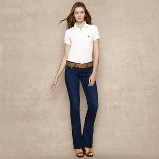 Ralph Lauren Blue Label Classic-Fit Polo Shirt