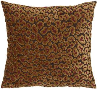 D.V. Kap Home Loren Cheetah Pillow