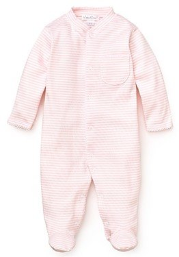 Kissy Kissy Girls' Striped Footie - Baby