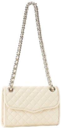 Rebecca Minkoff Mini Affair-Diamond Quilt Shoulder Bag