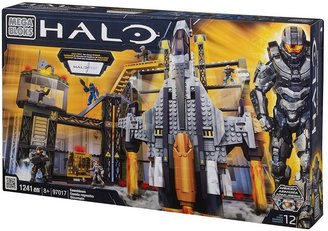 Mega Bloks Halo Countdown Set by 97017