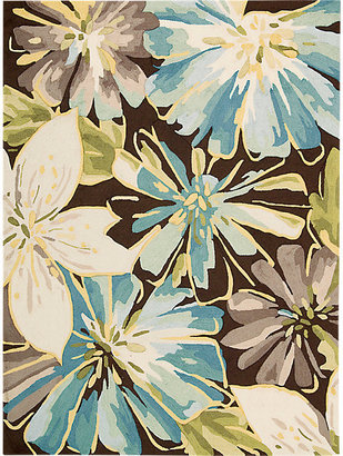 Rooms To Go Wild Blossoms 8 x 10'6 Rug