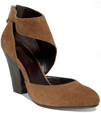 Report Signature Baywoode Asymmetrical Pumps