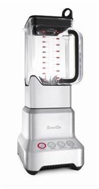 Breville 2-L. Hemisphere Blender, Stainless