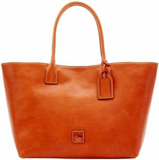 Dooney & Bourke Florentine Medium Russel Bag