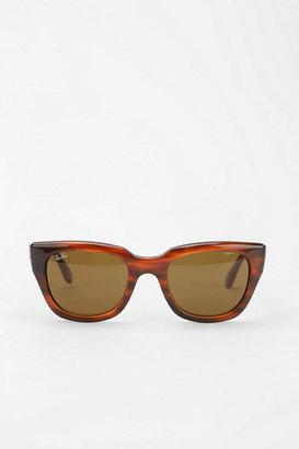 Cat Eye Ray-Ban Thick Cat-Eye Sunglasses