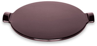Emile Henry 12-Inch Diameter Pizza Stone in Fig
