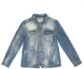 Dittos Smith BF Jacket in Acid Rain