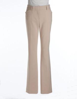 Anne Klein Modern Fit Pants