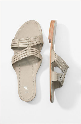 J. Jill Soft leather sandals
