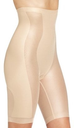 Flexees Women's Sensual Shapes Hi-waist Thigh Slimmer