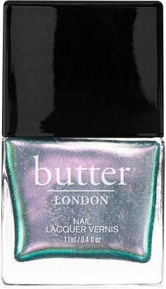Butter London Nail Lacquer - Petrol