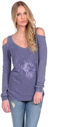Chaser Branches Pullover