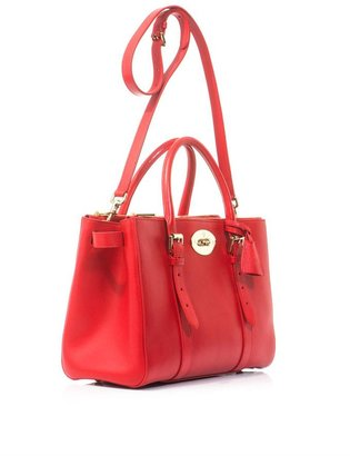 Mulberry Bayswater double-zip bag