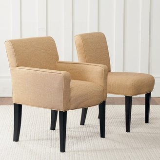 Williams-Sonoma Fitzgerald Side Chair