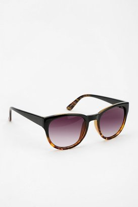 Urban Outfitters Ruby New Square Sunglasses