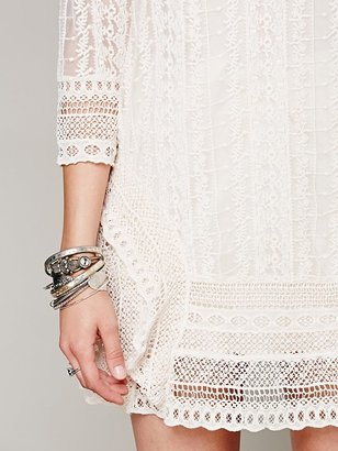 Free People Victor Victorian Dress