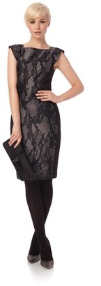 French Connection Milly Lace Dress
