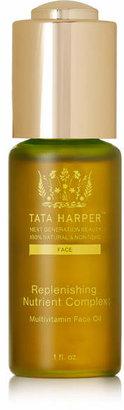 Tata Harper Retinoic Nutrient Face Oil, 10ml - Colorless