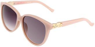 Agent Provocateur AP13C6SUN (Dirty Pink/Dark Grey Gradient) - Eyewear