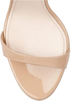 Miu Miu Patent-leather sandals