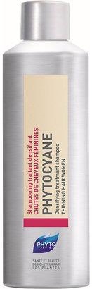 Phyto Phytocyane shampoo 200ml, Mens
