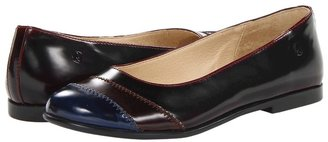 Naturino Nat. 3603 FA13 (Little Kid/Big Kid) (Navy/Brown/Bordo) - Footwear