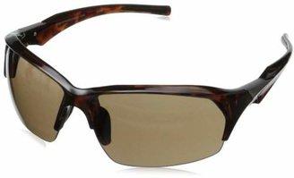 Greg Norman G4002 Sport Semi Rimless High Contrast Lens Sunglasses