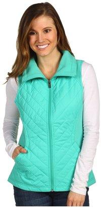 Columbia Perfect Mix Vest (Glaze Green) - Apparel