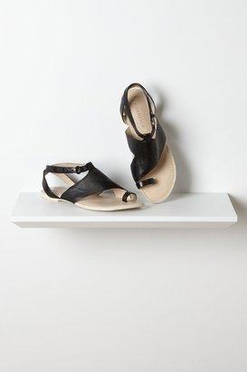 Anthropologie Tenerife Sandals
