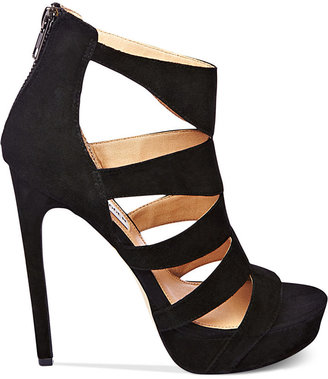 Steve Madden Women's Spycee Platform Sandals