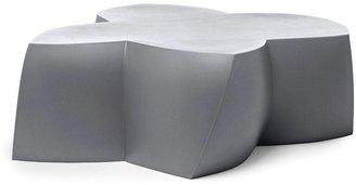 Heller Frank Gehry Collection Coffee Table