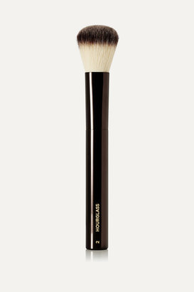 Hourglass N 2 Blush/foundation Brush - Colorless