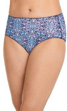Jockey Women's No Panty Line Hip Brief Underwear 1372