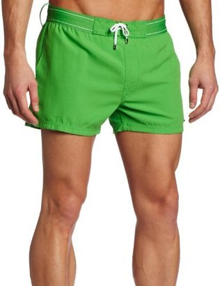 2xist Men's Ibiza Core Trunk