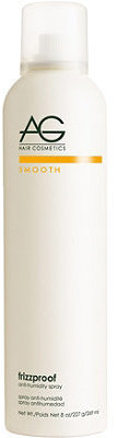 Ulta AG Hair Smooth Frizzproof Anti-Humidity Spray