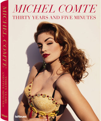 Te Neues TeNeues Thirty Years and Five Minutes by Michael Comte