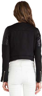 NICHOLAS Ponti Quilted Jacket