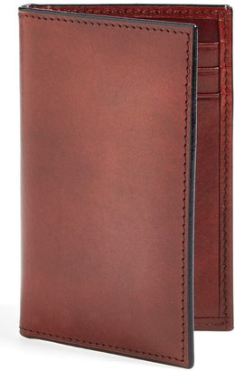 Bosca Old Leather Card Case